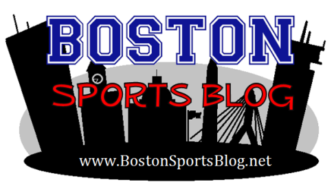 Boston Sports Blog Logo