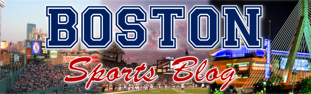 Boston Sports Blog