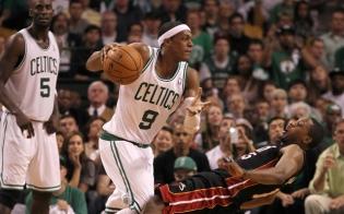 Miami Heat v Boston Celtics - Game Four